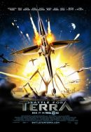 Battle for Terra Poster Artwork