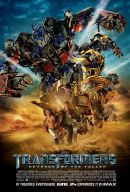 Movie poster for Transformers: Revenge of the Fallen: The IMAX Experience