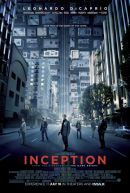 Inception Poster Artwork