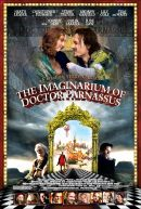 The Imaginarium of Doctor Parnassus Poster Artwork