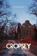 Cropsey Poster Artwork
