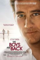 The Boys Are Back Poster Artwork