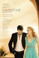 Cairo Time Poster Artwork