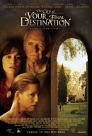 The City of Your Final Destination Poster Artwork