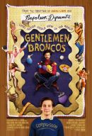 Gentlemen Broncos Poster Artwork