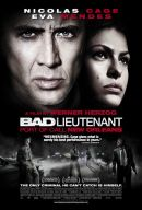 Bad Lieutenant: Port of Call New Orleans Poster Artwork