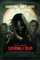 George A. Romero's Survival of the Dead Poster Artwork
