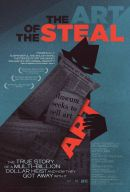 The Art of the Steal Poster Artwork