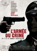 Army of Crime (L'armee du crime) Poster Artwork
