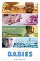 Babies Poster Artwork