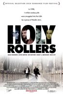 Holy Rollers Poster Artwork