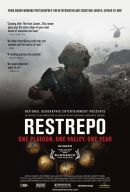 Restrepo Poster Artwork