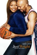 Just Wright Poster Artwork