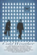 Cold Weather Poster Artwork