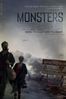 Monsters Poster Artwork