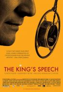 The King's Speech Poster Artwork