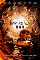 Immortals Poster Artwork