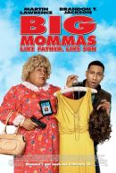 Big Mommas: Like Father, Like Son Poster Artwork