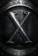 X-Men: First Class Poster Artwork