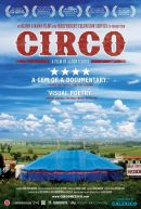 Circo Poster Artwork