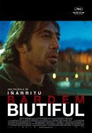 Biutiful Poster Artwork