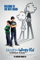 Diary of a Wimpy Kid: Rodrick Rules Poster Artwork
