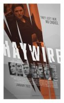 Haywire Poster Artwork