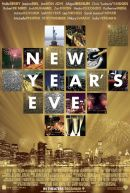 New Year's Eve Poster Artwork