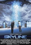 Skyline Poster Artwork