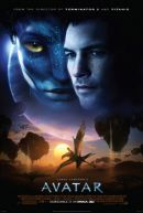 Avatar: Special Edition 3D Poster Artwork