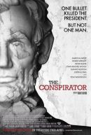 The Conspirator Poster Artwork