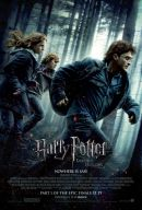 Harry Potter and the Deathly Hallows - Part 1 Poster Artwork