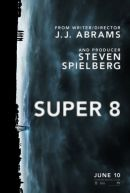 Super 8 Poster Artwork