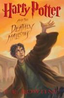 Cover of Harry Potter and the Deathly Hallows