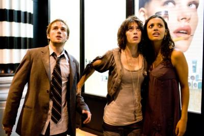 Photo from Cloverfield