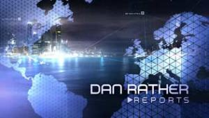 Dan Rather Reports Logo Image