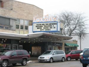 Photo Gallery image from the Fox Bay Cinema Grill in Whitefish Bay, Wisconsin