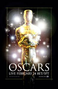 Academy President Sid Ganis and past Oscar® nominee Salma Hayek announced the nominations for the 79th Academy Awards.