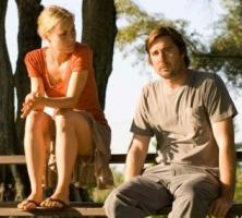 Radha Mitchell and Luke Wilson star in Henry Poole Is Here