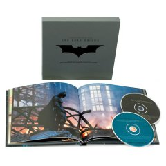 The Dark Knight-Original Motion Picture Soundtrack (2 CD Special Edition)