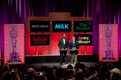 credit: Richard Harbaugh / ©A.M.P.A.S.