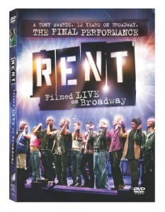 DVD Box Artwork