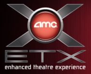 AMC ETX - Enhanced Theatre Experience