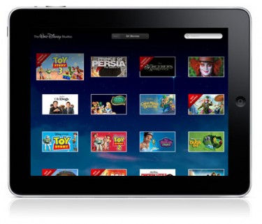 how to put movies on ipad using itunes