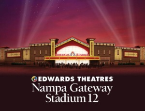 Edwards Theatres Graphic
