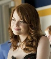 Emma Stone in Easy A -  ©2010 Columbia TriStar Marketing Group, Inc.  All Rights Reserved.