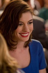 ANNE HATHAWAY as Liz in New Line Cinema's romantic comedy Valentine's Day, a Warner Bros. Pictures release. © MMIX New Line Productions, Inc.