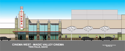 Artist's Rendering of the Magic Valley 14