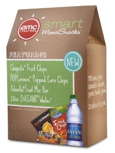 AMC Smart MovieSnacks