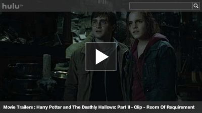 "New Videos Added for ""Harry Potter and the Deathly Hallows ..."
